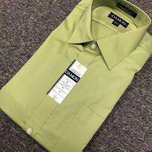 Men's never worn dress shirt